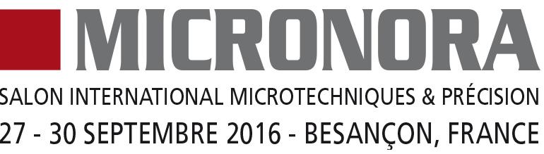 Salon Micronora 2016