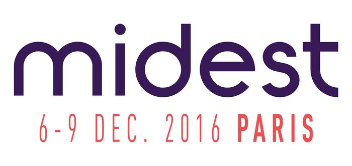 MIDEST 2016 – du 06 au 09 décembre